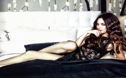 Mila Kunis Wallpaper, Photo, Backgrounds, Picture, Mila Kunis 877