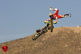 If you like motocross, you must know who Travis Pastrana is 201