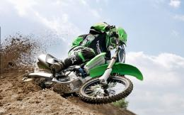 Kawasaki Motocross Wallpapers | HD Wallpapers 1167