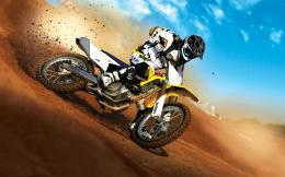 Suzuki Motocross Wallpapers | HD Wallpapers 1375