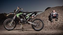 Julian Dann Photography: Motocross Photography 977