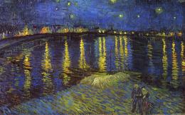 Vincent van Gogh Wallpapers, Vincent van Gogh Wallpaper Painting 10 1539