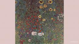 Wallpapers Pao Art: Gustav, klimt, painting, wallpaper, widescreen 1282
