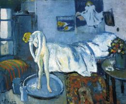 Pablo Picasso Painting 8 Widescreen Wallpaper Wallpaper 1889