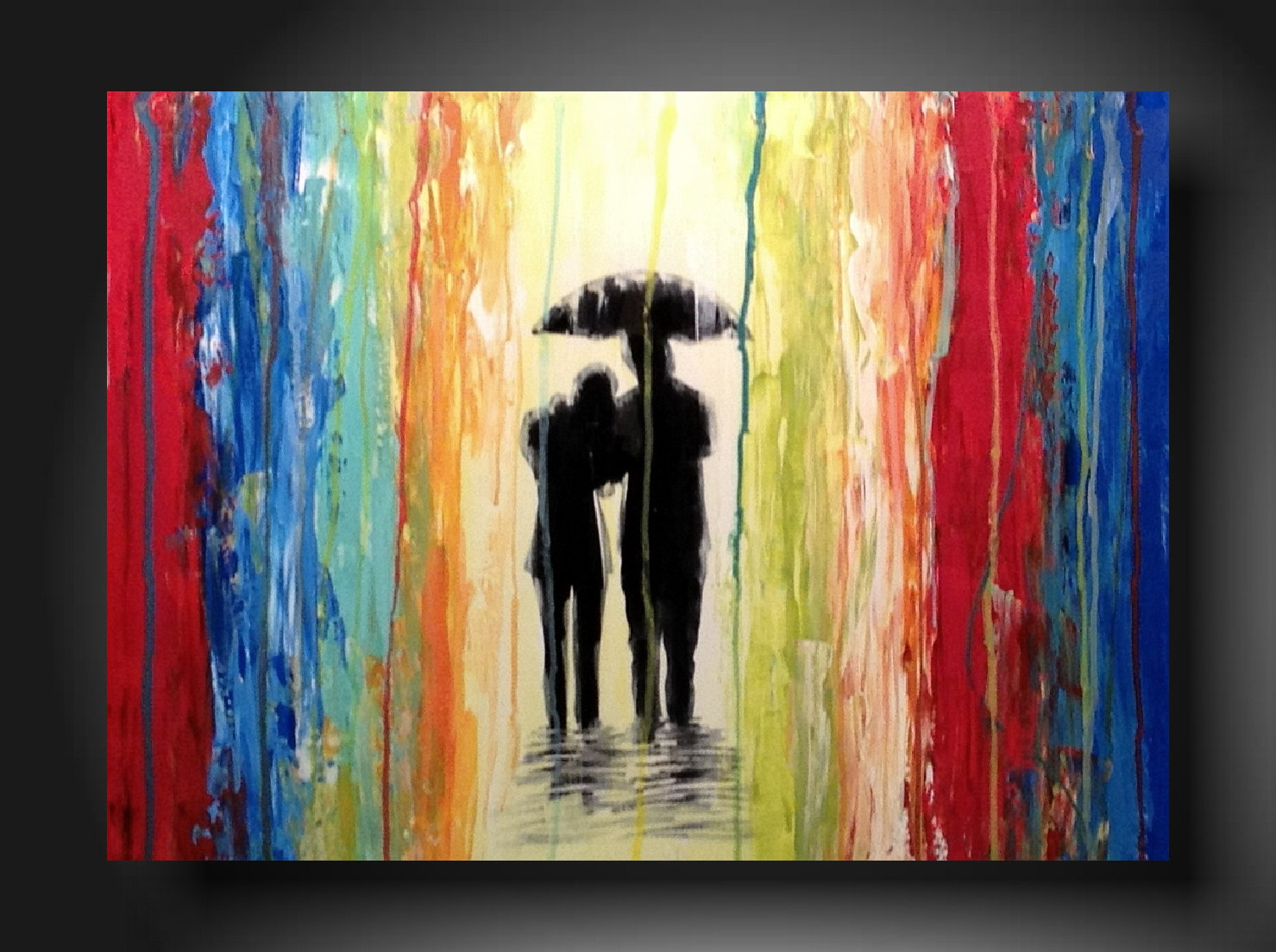 Abstract Painting 9 Background WallpaperHivewallpaper com 326