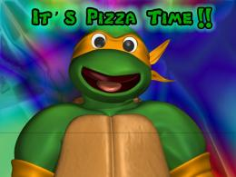 Its Pizza Time by Primantis on DeviantArt 1407