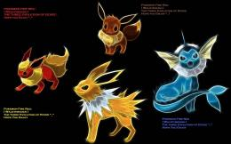 Pokemon Fire Red : Eevee Evolution\'sYouTube 1859