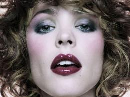 rachel mcadams actress brunette close up face girl make up rachel 739