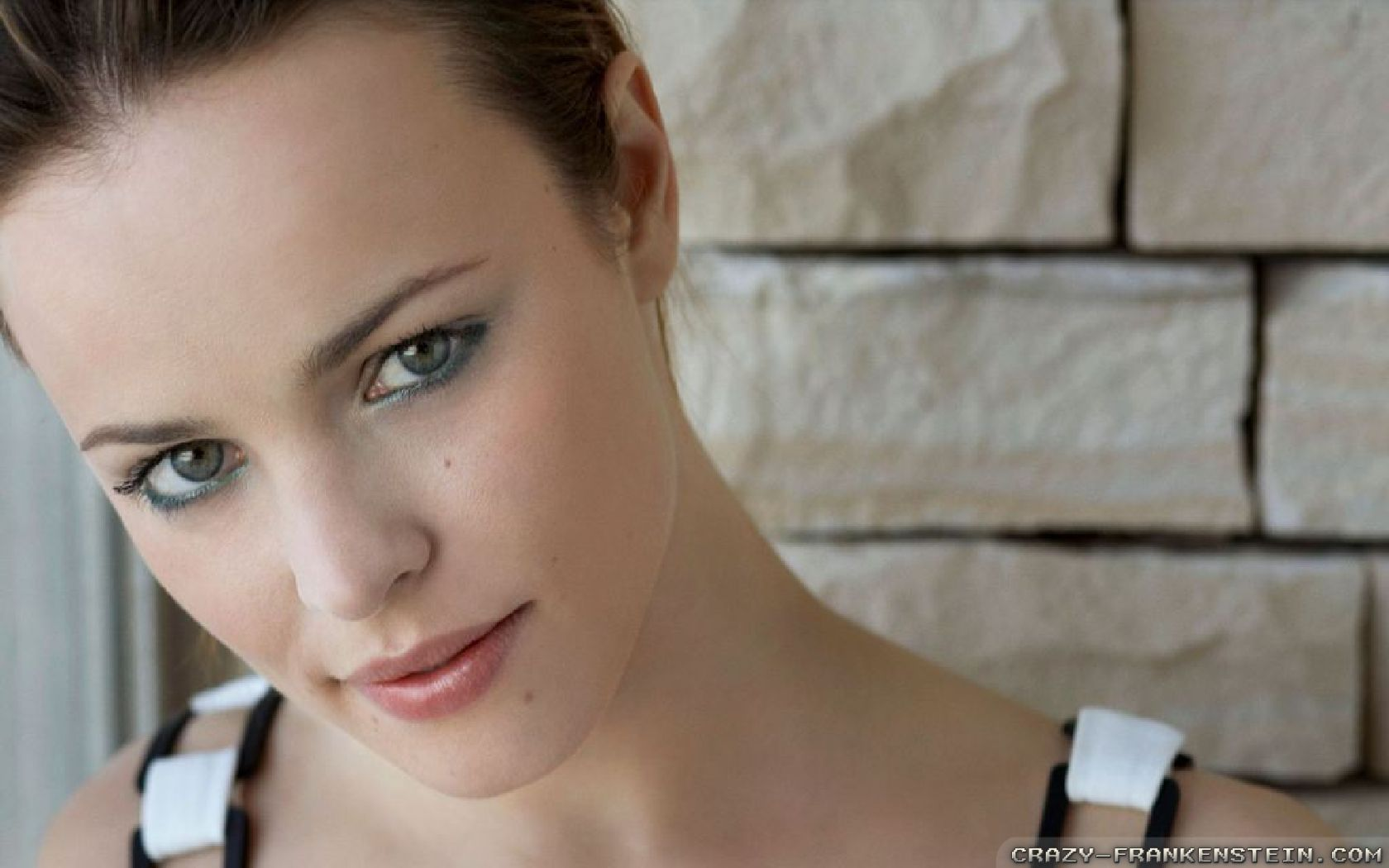 Rachel McAdams wallpapersFemale celebrityCrazy Frankenstein 135