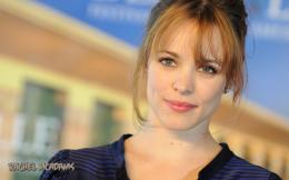 Famous Canadian Actress Rachel McAdams HD Wallpaper | HD Wallpapers 1484