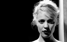Rachel Mcadams black and white face | Juliacastorp\'s Blog 243