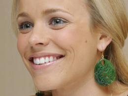 Rachel Mcadams Actress Face 1105