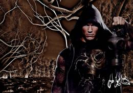 WWE Apex Predator Randy Orton HD Wallpapers 156