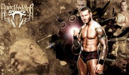 WWE Apex Predator Randy Orton HD Wallpapers 563