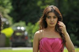 Samantha Ruth Prabhu HD Wallpaper 1734