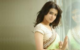 Samantha Ruth Prabhu HD Wallpaper 1262