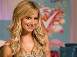 Ashley Tisdale Hair 652