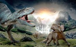 Walking with Dinosaurs 3D Wallpapers | HD Wallpapers 1066