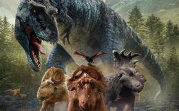 Walking with Dinosaurs 3D wallpaperMovie wallpapers#25005 525
