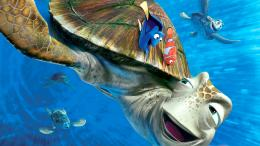 Exchange wallpaper » Movie pictures » Finding Nemo wallpapers 1858