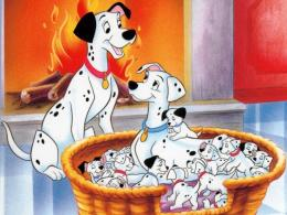 101 Dalmatians Wallpapers 2 1330