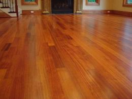 Brazilian Medina Cherry Wood Floor 161