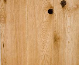 ENGINEERED WOOD FLOORS Engineered floors feature a 100% wood 233