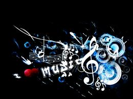Wallpaper Music 3d image gallery 1535