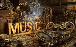 Music Wallpaper 958