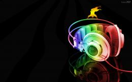 3D Music HD Wallpaper #wallpapers 752
