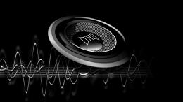www wallpaperup com 32419 3d and cg Abstract Black speaker music html 991