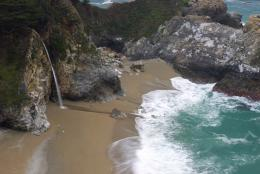 McWay falls , Big Sur California | vacations | Pinterest 630