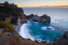McWay Falls by StevenDavisPhoto on DeviantArt 460