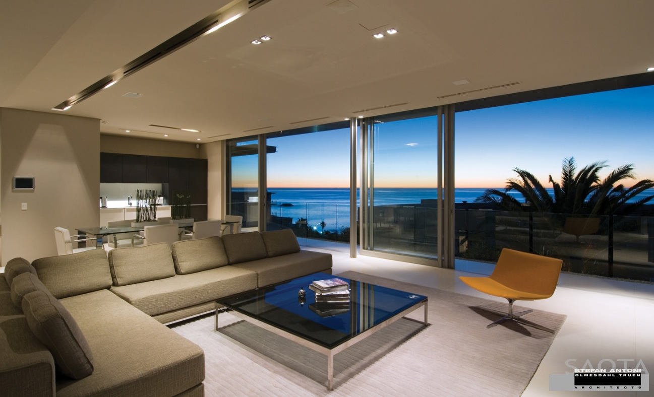 House with stunning views in Cape Town, South Africa 338