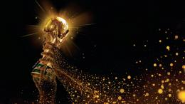 Fifa World Cup Trophy 2014 Exclusive HD Wallpapers #6718 1721