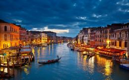 Venice aka Venezia, ItalyWidescreen Wallpapers and More 835