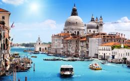 Stunning Venice Cityscape HD WallpaperMagic4Walls com 166