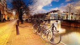 The Most Beautiful Canals Wallpapers | Travelization 1557