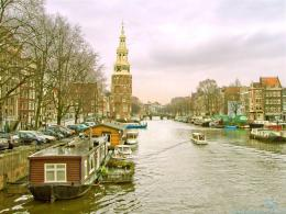 The Most Beautiful Canals Wallpapers | Travelization 1073