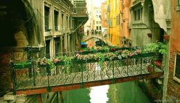 The Most Beautiful Canals Wallpapers | Travelization 1670