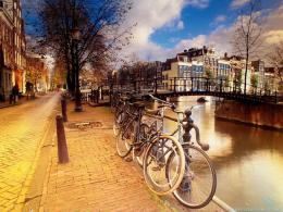 The Most Beautiful Canals Wallpapers | Travelization 433