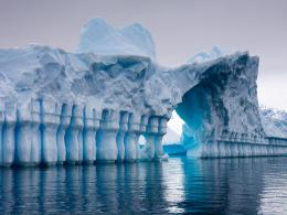 Antarctica south pole ice cold nature 493