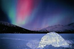 Aurora Borealis Or Northern Lights | Photo, Information 1637
