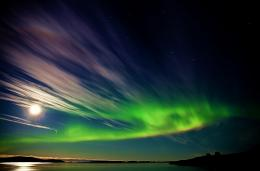 Aurora Australis Antarctica PC, Android, iPhone and iPadWallpapers 510