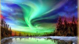 The Agatelady: Adventures and Events: Best Northern Lights Photos 132