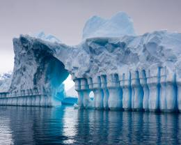 Antarctica south pole ice cold nature 1129