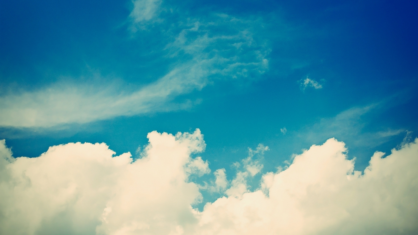 Download Vintage Skies wallpaper in Nature wallpapers with all 780