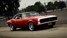 HomeCarsHD WallpapersClassic Muscle Car Wallpapers 589