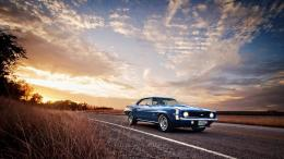 Vintage Cars Wallpapers | Best Wallpapers 1488