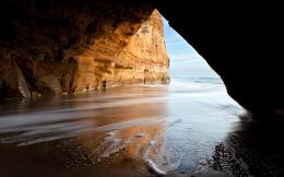 Beach Cave Wallpapers Pictures Photos Images 474